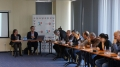 The problems of the labour market and the change in the healthcare system were discussed in Sofia